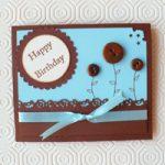 Biglietto Compleanno Cocoa Sky – Birthday Card Cocoa Sky