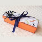 Halloween Scatola porta dolci spider – Spider treats box