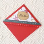 Segnalibro Natalizio – Christmas Bookmark