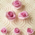 Roselline in Pasta di Mais – Cornscratch Roses