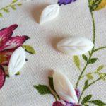 Foglie in pasta di mais – Cornscratch Leaves
