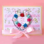 Card festa della Mamma – Mother's day card