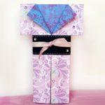 Biglietto – Card Kimono