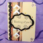 Card Maschile – Masculine Card