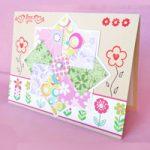 Biglietto Girandola – Pinwheel Card