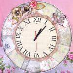 Orologio Shabby Chic – Shabby Chic Clock