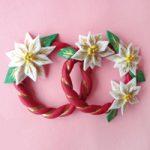 Porta Tovaglioli Natalizi! – Christmas serviette ring