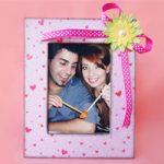 Cornice di San Valentino – S Valentine's Frame