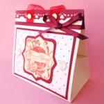 Bustine porta regalo di San Valentino – S Valentine Gift bags