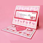 Card di San Valentino Stand Up! – Valentine's day card Stand Up!