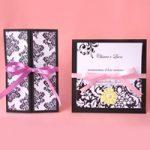Partecipazioni di Nozze Elegance – Wedding invitations