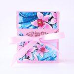 Porta bustine da thè da Borsetta – Tea bags holder Portable