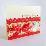 Biglietto d'auguri di Natale – Christmas Greetings Card