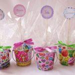 Pensierini facili e veloci per Pasqua – Easter Gifts low cost