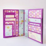 Smash book Slim – Porta foto e ricordi DIY