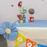 Raccontando: Peppa Pig Sweet Table