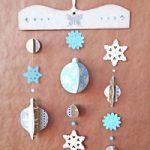 Decori pendenti Natalizi – Pendant Christmas ornaments