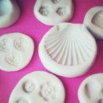 Gomma rubaforma Fai da te! – Silicone moulds DIY