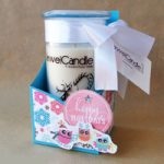 Jewel Candle: review + tutorial + sorpresa! Jewel candle diy box