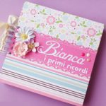 Album foto: I primi ricordi di Bianca – Bianca's firs memories photo album
