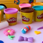 Divertimento con Play-Doh – Have fun with Play-Doh