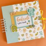Album Bimbo colori Tenui – Baby Boy soft colors Album