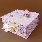 Scatola Tesori della Mamma – Mommy treasures Box