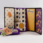 Flipbook di Halloween – Halloween Flipbook DIY
