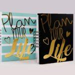Personal Planner Agenda – Planner DIY