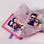 Biglietto Squash San Valentino – Valentines Squash Card DIY