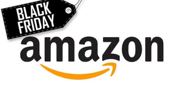 Amazon Black Friday: le offerte di oggi 24/11/2017