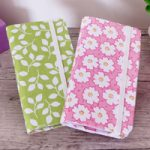 Cover in Stoffa per Cellulare con riciclo – Cell Phone Fabric Cover