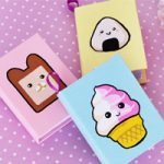 Mini Libri Kawaii – Kawaii Mini Books