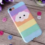 Cover per cellulare Arcobaleno – Rainbow Cell phone cover