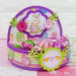 Cesto Pasquale idea Regalo – DIY Easter Basket