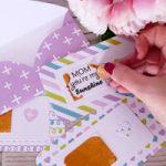 Biglietto Gratta e Vinci Festa della Mamma