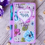 Blocco appunti festa della Mamma- Notepad Mother's day