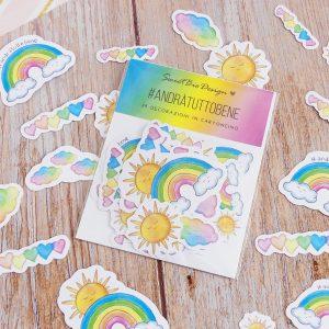 Cartoncini e Stickers
