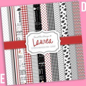 Set di 12 immagini DIGITALI Laurea + Clip Arts